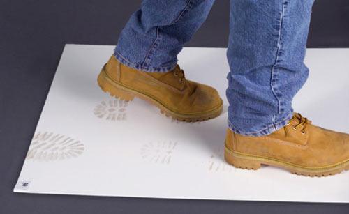 sticky mats wholesale data centre construction dust contamination mat